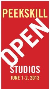 OPEN STUDIOS 2013 LOGO